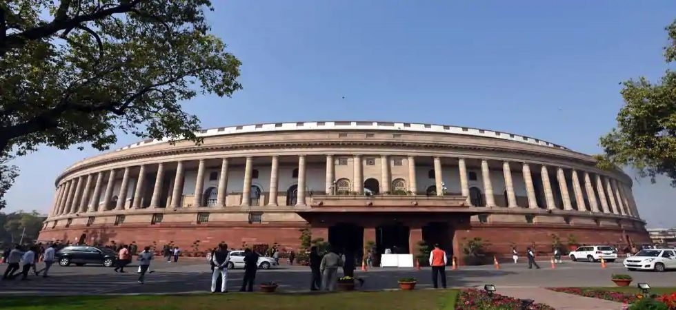 The Budget Session will be the last parliamentary session of the Prime Minister Narendra Modi-led government, before the general elections due this year. (File photo)