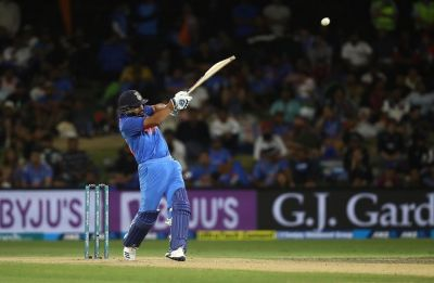 Rohit Sharma all set to join special club in Hamilton ODI against New Zealand