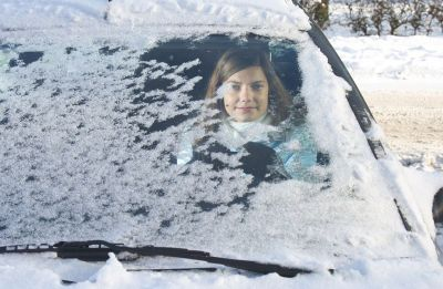 US Midwest grapples under cold wave, temperatures drop to -40°C