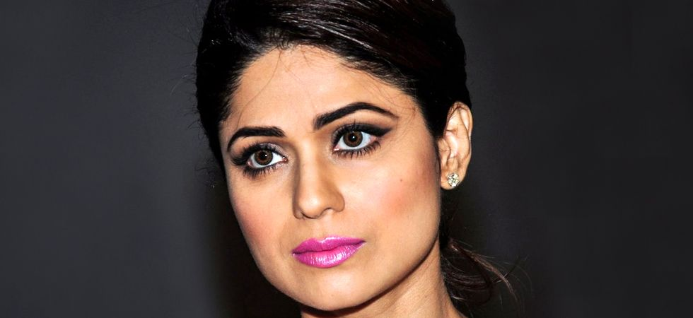 Shamita Shetty was verbally abused in a road rage case./ Image: File photo