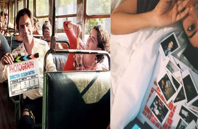 Sanya Malhotra shares her love for photograph as she shares screen with Nawazuddin Siddiqui