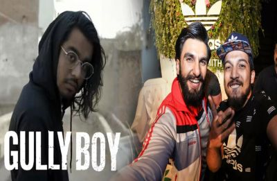 Gully Boy: After Naezy, Excel Entertainment drops 2nd episode of 'Voice of the Streets' featuring Spitfire