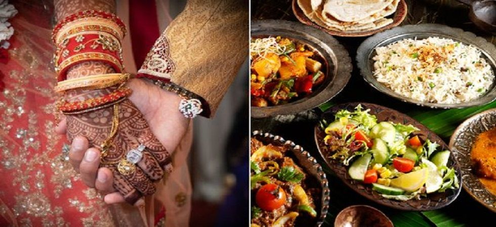 Ahmedabad couple marries and divorces on the same day over meal disagreement (Photo: Twitter)