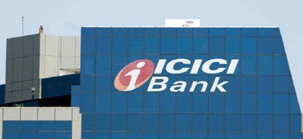 ICICI Bank Q3 profit down by 3 per cent at 1,605 crore (file photo)