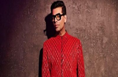 Lakme Fashion Week 2019 - Karan Johar: Very emotional moment for me to walk ramp at Royal Opera House