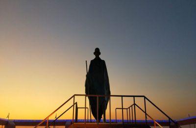 Republic Day parade was tribute to Mahatma Gandhi, says PM Modi in Dandi