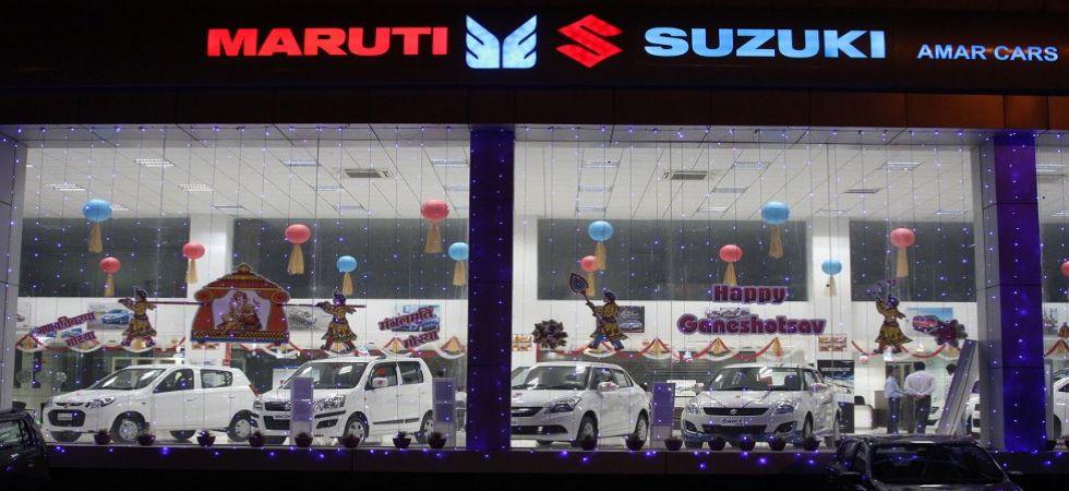 Maruti Suzuki calls for reduction in taxes on automobiles (Representational Image)