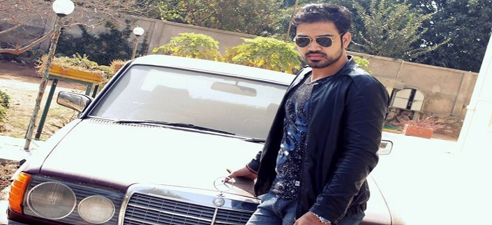 TV actor Rahul Dixit commits suicide, probe underway (Rahul Dixit's Facebook)