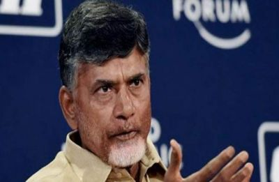 Addressed PM Modi as 'sir' to satisfy his ego for sake of Andhra Pradesh, says Chandrababu Naidu