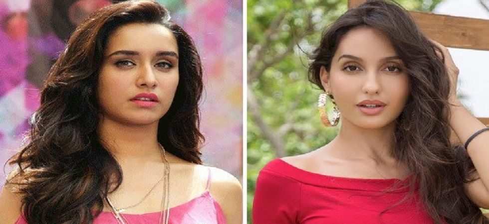 Shraddha Kapoor to dance off with Nora Fatehi for Remo D'Souza's ABCD 3 (Photo: Twitter)