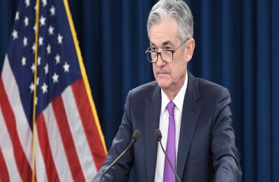 US Federal Reserve keeps interest rate unchanged, says will be 'patient'