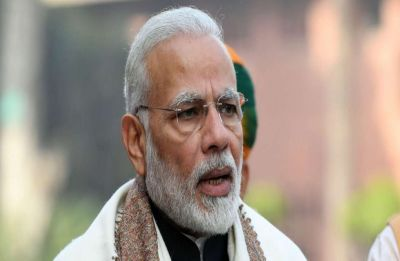 PM Modi has told opposition that government will present Interim Budget: Ghulam Nabi