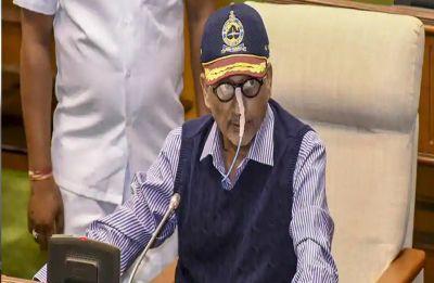 Goa CM Manohar Parrikar flown to Delhi for follow-up treatment at AIIMS