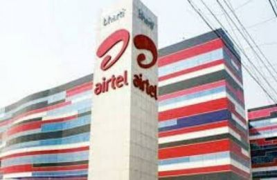 Bharti Airtel's net income drops 72 per cent to Rs 86 crore