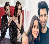 Yay! Aditya Roy Kapur is on Instagram finally. Alia, Katrina and Shraddha welcome their co-star!