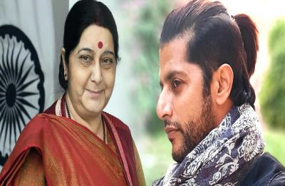 Karanvir Bohra thanks Sushma Swaraj for help after being detained at Moscow Airport