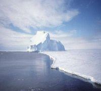 Ice melting faster in Antarctic glacier, vast hole surprises NASA scientists