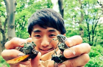 Love knows no limit? Japanese man dates cockroach for a year, claims 'it' is his first love