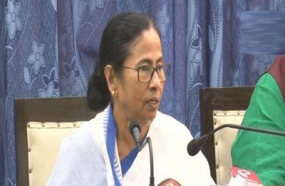CM Mamata Banerjee calls Interim Budget of 'no value', says NDA's term ending soon