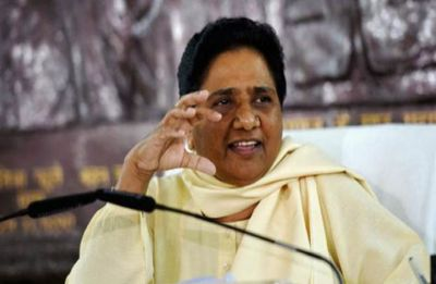 Mayawati calls Budget 'jumlebazi', says it can't change country's destiny
