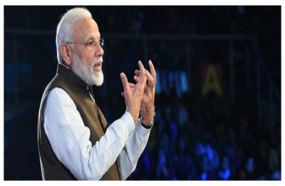 'This is just a trailer,' says Prime Minister Narendra Modi on Interim Budget