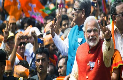 Uttarakhand Opinion Poll: Narendra Modi remains most preferred PM face, Rahul Gandhi stands at distant two