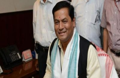 Citizenship bill won't violate provisions of Assam Accord: CM Sarbananda Sonowal