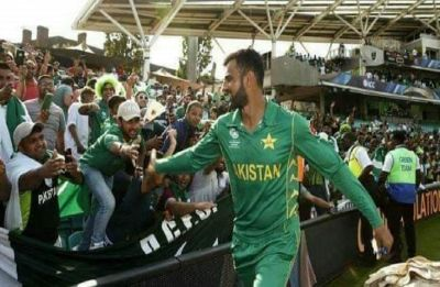 Happy Birthday Shoaib Malik – The only men's international cricketer active from the 90s