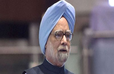 'It's an election Budget', says Manmohan Singh on Interim Budget 2019