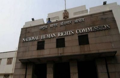 NHRC issues notice to Haryana government over hospital working 'without paediatrician, ventilator'