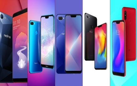 2018 'worst year ever' for smartphone market, gloomy outlook