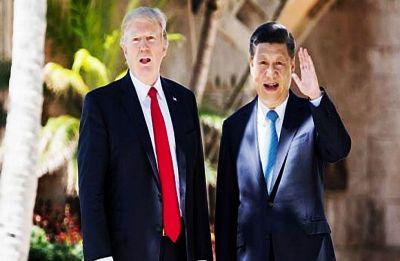 'Tremendous' progress in US-China trade talks: Donald Trump