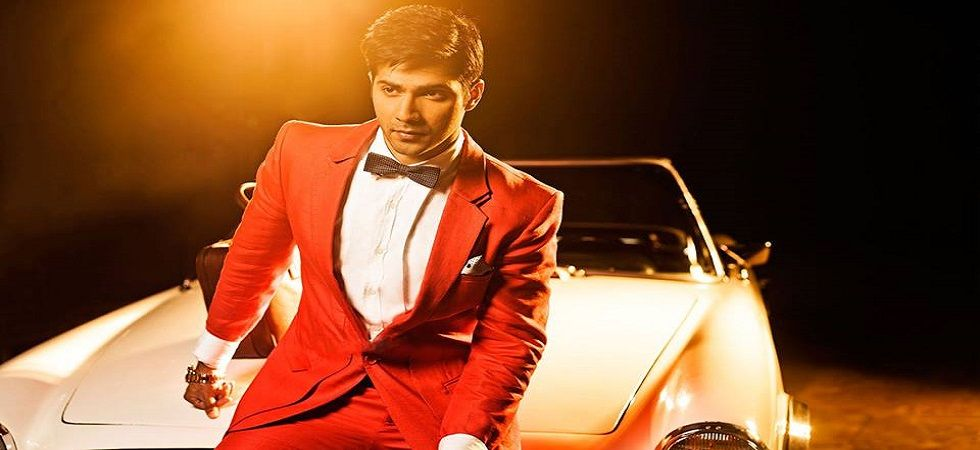 Varun Dhawan injured on the sets of Remo D'Souza's dance film
