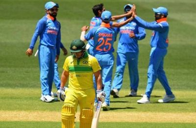 India vs Australia Bengaluru Twenty20 International shifted due to security concerns