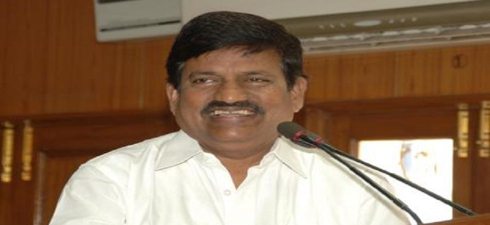 KS Alagiri appointed new president of Tamil Nadu Congress.