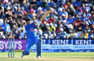 MS Dhoni fans, rejoice! Former India captain fit for fifth ODI against New Zealand