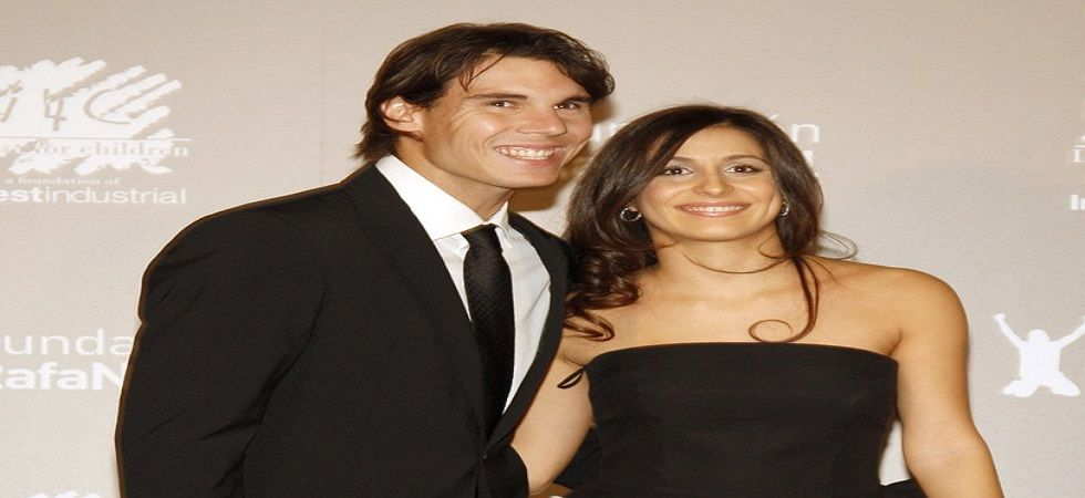 Rafael Nadal proposed to his long-time girlfriend Maria Francisca