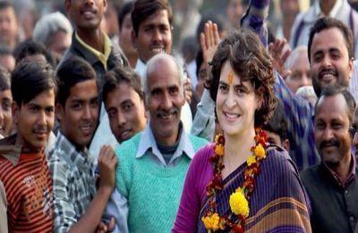 Priyanka Gandhi Vadra may campaign in Karnataka too for Lok Sabha polls