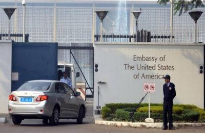 Concerned over dignity, well-being of detained Indian students: US Embassy on India's demarche