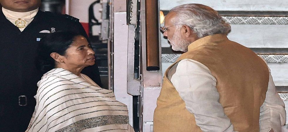 Prime Minister Narendra Modi seeks the TMC's support for the passage of the bill. (PTI/file)