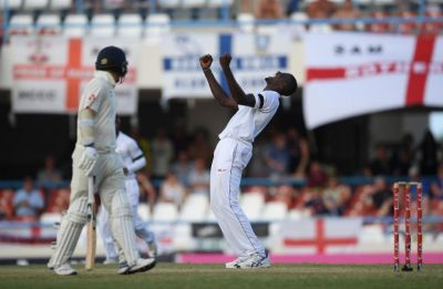 West Indies break 10 years of pain to win series against England