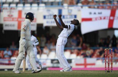 West Indies break 10 years of pain to win series against England