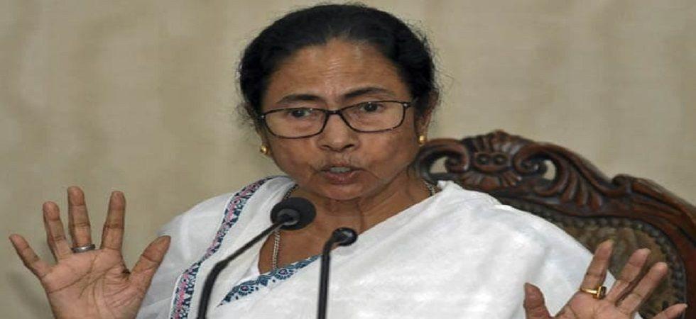 West Bengal Chief Minister Mamata Banerjee. (PTI/file)