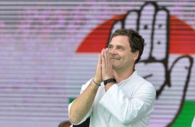 Jan Aakansha rally: After minimum income for poor, Rahul Gandhi promises farm loan waiver across India