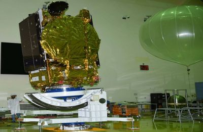 ISRO set to launch communication satellite GSAT-31 from French Guiana on Wednesday