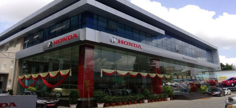 Honda Cars to revamp entire sales network in next three years (Representational Image)