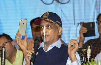 Manohar Parrikar 'very unwell', living with God's blessings: Goa deputy speaker