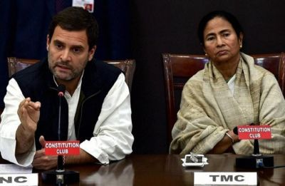 Mamata vs CBI: Rahul Gandhi says entire Opposition is together, will defeat 'fascist forces'