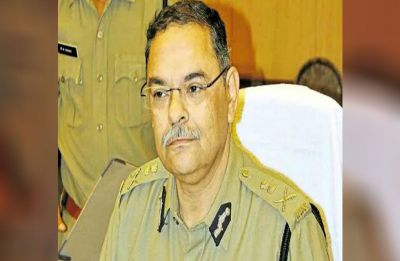 Rishi Kumar Shukla takes charge as CBI director