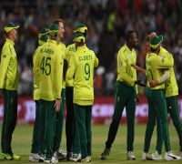 Pakistan's world record run of 11 consecutive T20I series wins halted in dramatic fashion
